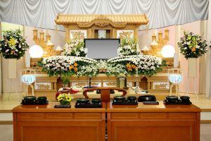 葬儀の問題のサムネイル画像