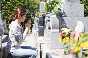 葬儀やお墓についての希望のサムネイル画像