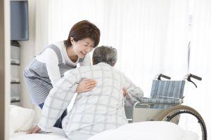 介護や延命措置についてのサムネイル画像