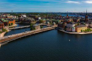 スウェーデン出身のミュージシャンのサムネイル画像