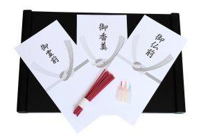 香典袋の種類・選び方のサムネイル画像