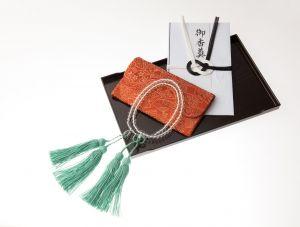 香典袋は金額に応じたグレードのものをのサムネイル画像