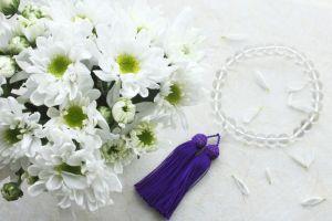 花屋などに注文をするのサムネイル画像